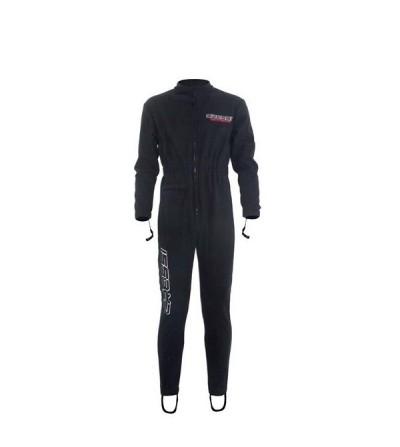 Sous-vêtement polaire Cressi Drylastic Unisexe pour combinaison étanche