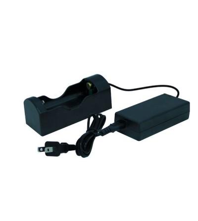 Phare de plongée à LED bigblue TL4800P pour l'exploration et la plongée Tech - 4 niveaux d'intensité, faisceau étroit