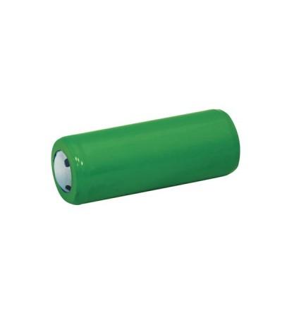 Batterie 32650 type accu Li-ion rechargeable pour les lampes & phares Bigblue serie 3000 & 4000