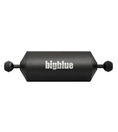 Bras pour compenser le poids des éclairages Bigblue les plus lourds ou des systèmes d'éclairage multiples - poussée 360g