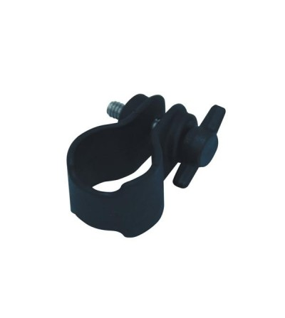 Clip de montage Bigblue compatible avec les lampes et phares AL1200XWP, AL1200WP & CF1200P pour assemblage sur support et bras