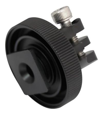 Adaptateur Hot Shoe Bigblue pour montage des caméras Go Pro et compatibles sur les platines Bigblue