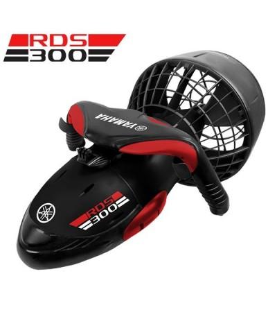 Le scooter électrique RDS 300 de Yamaha est destiné à la plongée loisir jusqu'à 30 mètres ainsi qu'à la plongée libre