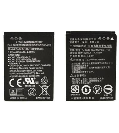 Batterie Li-ion 3.7V 1130mAh de rechange pour SeaLife DC2000 permettant jusqu'à 2 heures d'autonomie