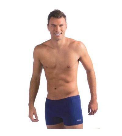 Maillot de natation type boxer pour homme Cressi Rapid ultra résistant au chlore et respirant - confort et performance