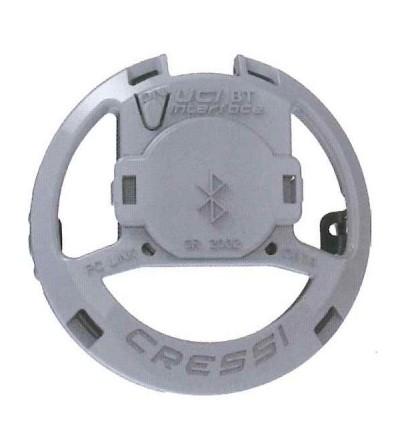 Interface de connexion Cressi pour ordinateur Michelangelo vers smartphones, pc & mac via bluetooth et usb