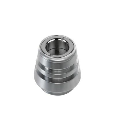 Kit sec pour détendeur Mares avec piston à double compensation qui protège les pièces mobiles en eau froide - Compatible 72X