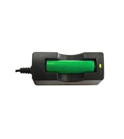 Lampe de plongée à LED bigblue AL1100 RAFO II avec accu rechargeable pour l'exploration et la vidéo - Fonction Auto Flash Off