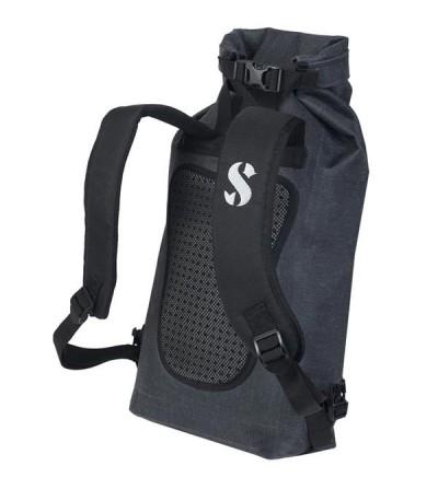 Sac à dos étanche Scubapro Dry 45L pour la plongée et toutes les activités outdoor aquatiques ou pas