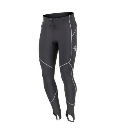 Pantalon bas sous-vêtement Scubapro K2 Light en plush léger pour combinaison étanche et vêtement sec de plongée