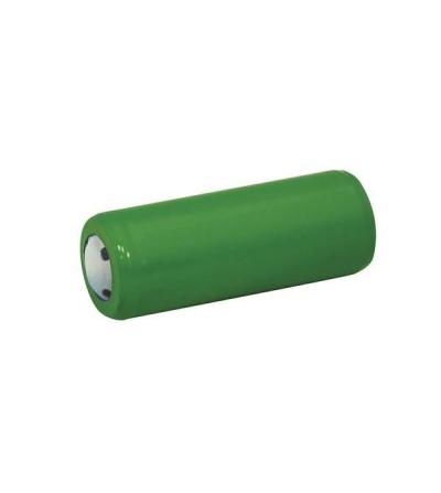 Accu Lithium Ion 18650 de remplacement ou supplémentaire compatible avec les lampes Big Blue AL1200, CF1200, HL1000