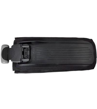 Poche à plomb largable Sure Lock pour gilet stabilsateur Aqua Lung Pro HD, capacité 4.5kg