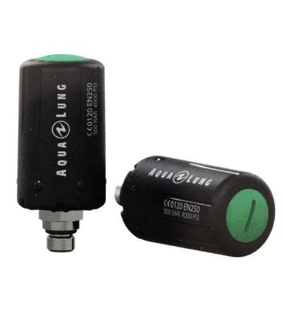 Transmetteur Clean O2 pour gestion de l'air sur ordinateur de plongée Aqua Lung i450T & i750TC compatible jusqu'à 100% d'oxygène