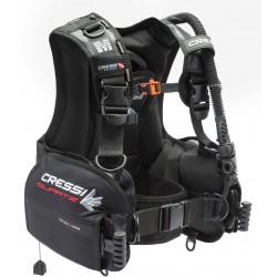 Gilet stabilisateur Quartz Cressi-Sub