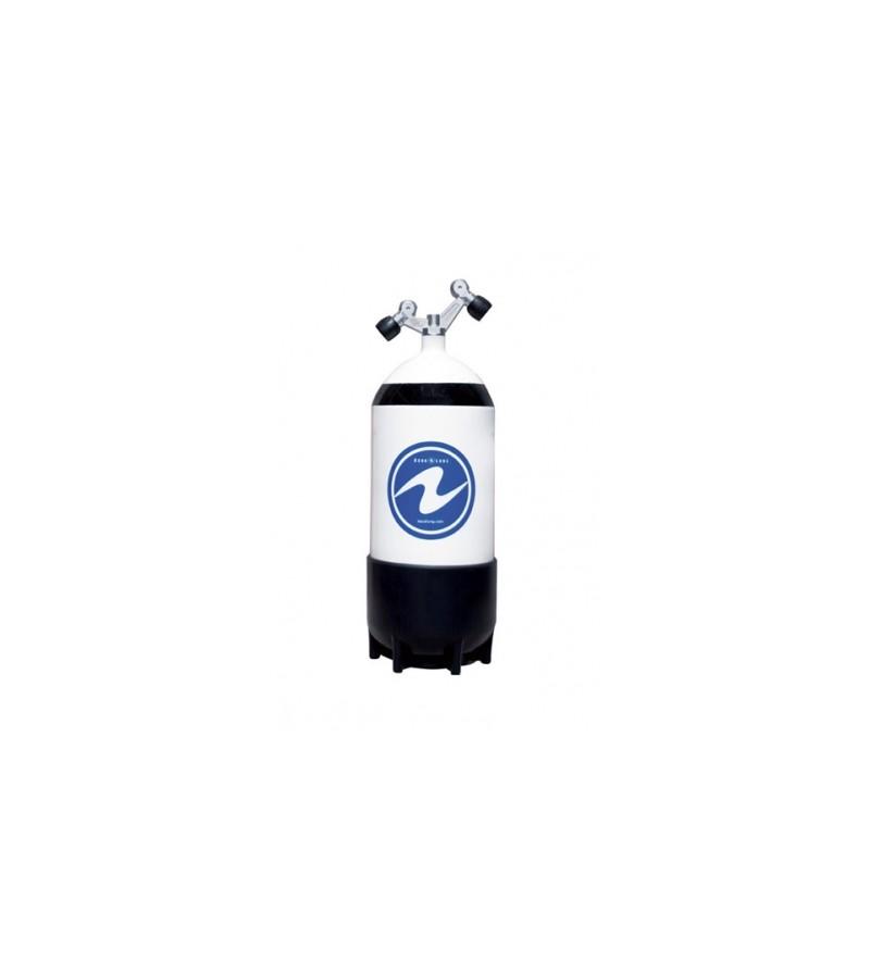 Bloc 12 litres Aqua Lung d'occasion