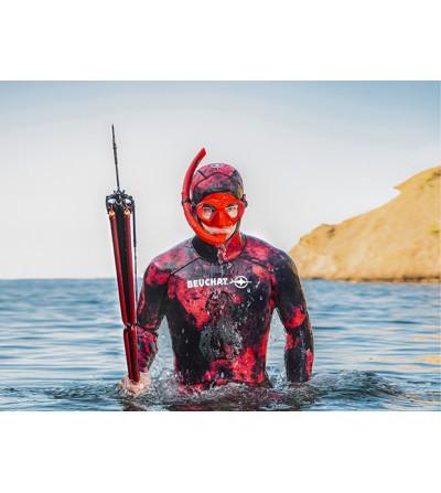 Veste de chasse Camo Redrock Beuchat - Atelier de la Mer - Marseille
