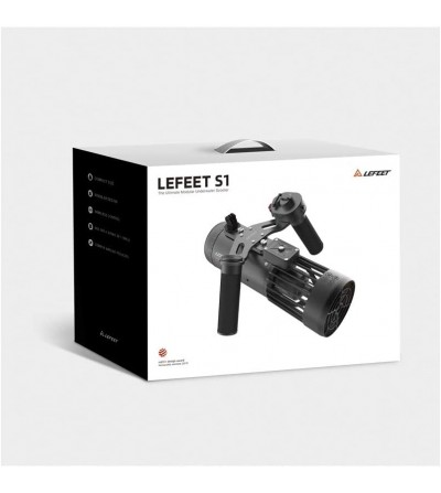 LEFEET S1 scooter sous-marin hi-tech à propulsion électrique pour la plongée sous-marine
