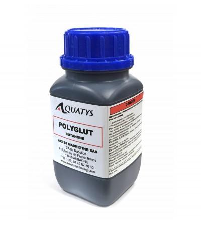 Polyglutt Vernis liquide pour Néoprène 0,25L