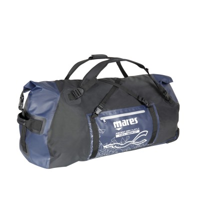 Sac marin Ascent Dry Duffle Mares