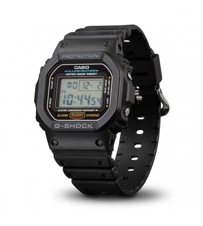 Montre Casio G-Shock DW-5600E