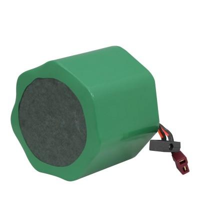 Batterie de rechange Bigblue 18650 x 7