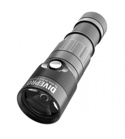 Lampe DivePro S17U Bersub