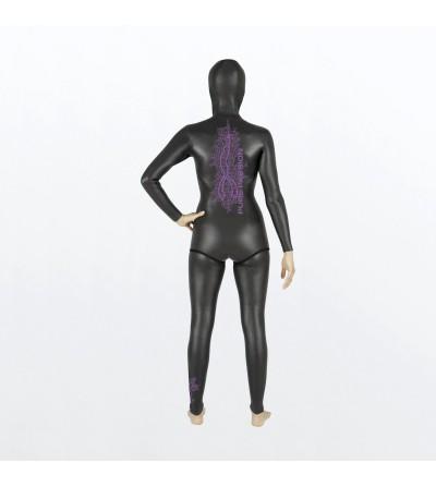 Veste Prism Skin 30 Femme 3mm Mares