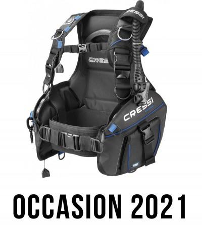 Gilet Stab Aquapro Occasion 2021 Atelier de la Mer
