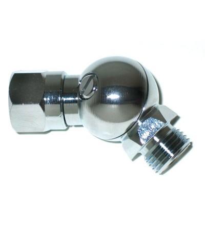 Rotule pivotante pour flexible MP