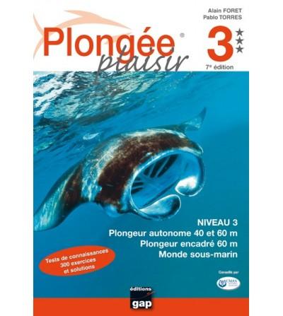 Plongée plaisir N3