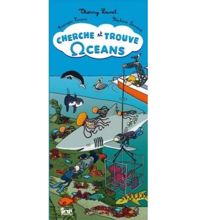 Cherche et trouve Oceans