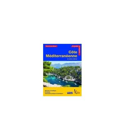 Imray côte Méditerranéenne de cerbère à Menton