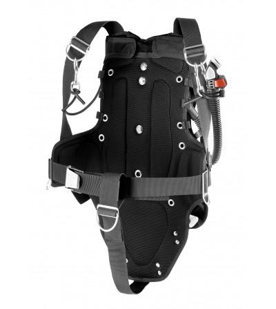 Harnais Complet Sidemount