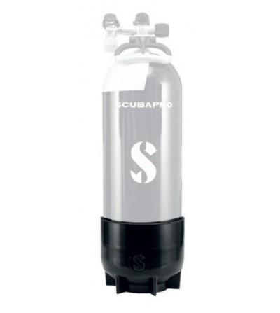 Culot de protection Scubapro pour bouteille de plongée type bloc 5-6-7 litres