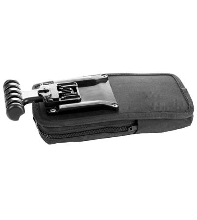 Gilet stabilisateur réglable semi-classique  de plongée Cressi Aquaride. Profil anatomique et confortable