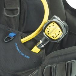 Gilet Stabilisateur de plongée réglable Cressi Start. Simple et ultra résistant à usure même en usage intensif. Idéal pour début