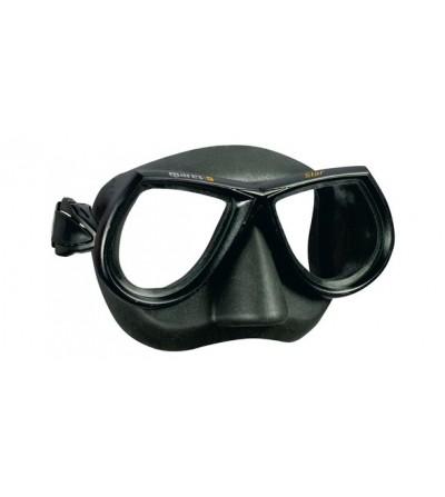 Masque d'apnée et chasse sous-marine Mares Pure Instinct Star SF. Noir