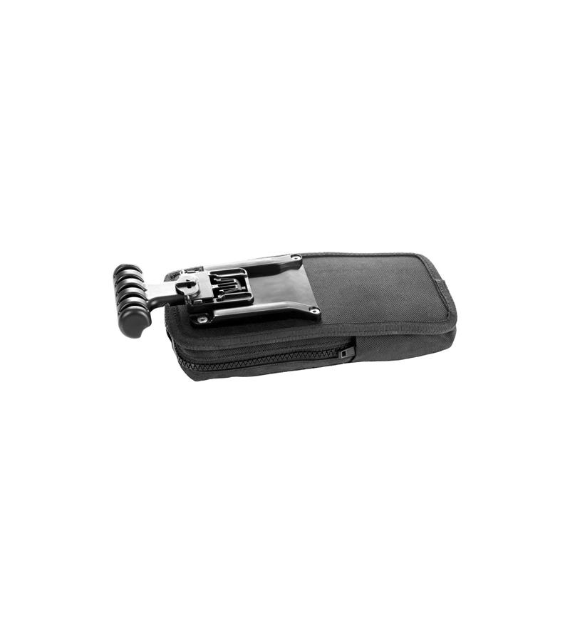Poche à lest de rechange Flat Lock System pour gilet stabilisateur Cressi
