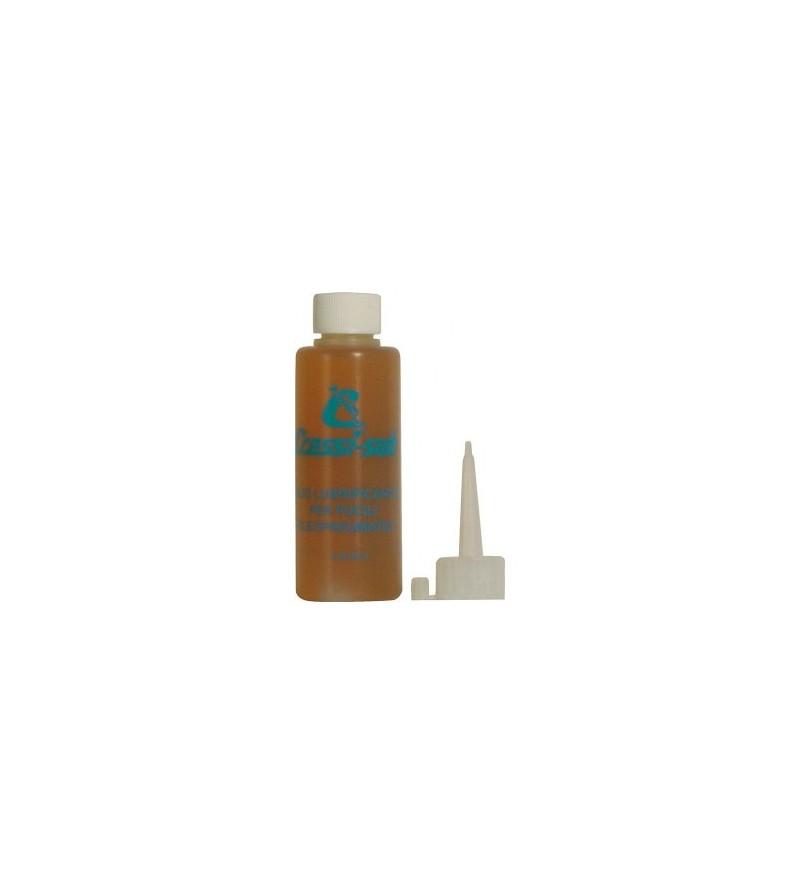 Flacon de 100ml d'huile SL Cressi pour fusil pneumatique de chasse sous-marine