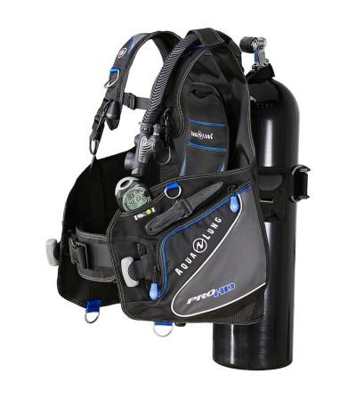 Gilet Stabilisateur réglable de plongée Aqualung Pro HD