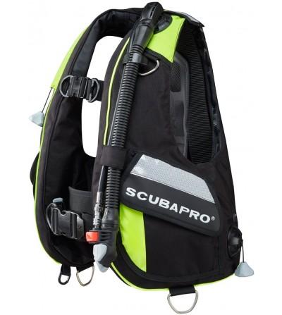 Nouveau design 2016 du gilet stabilisateur de plongée type enveloppant Scubapro Master Jacket