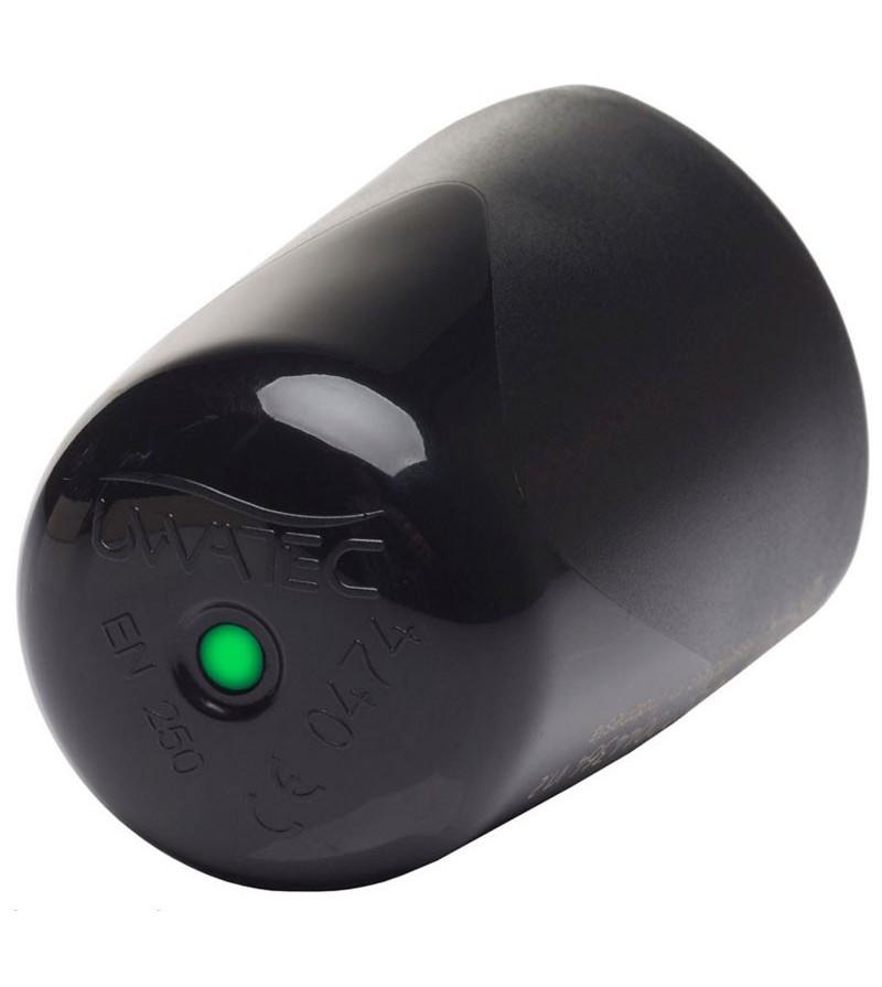 Emetteur Scubapro Smart+ avec voyant LED pour ordinateurs à gestion d'air Mantis 2.0, Galileo Sol & Luna