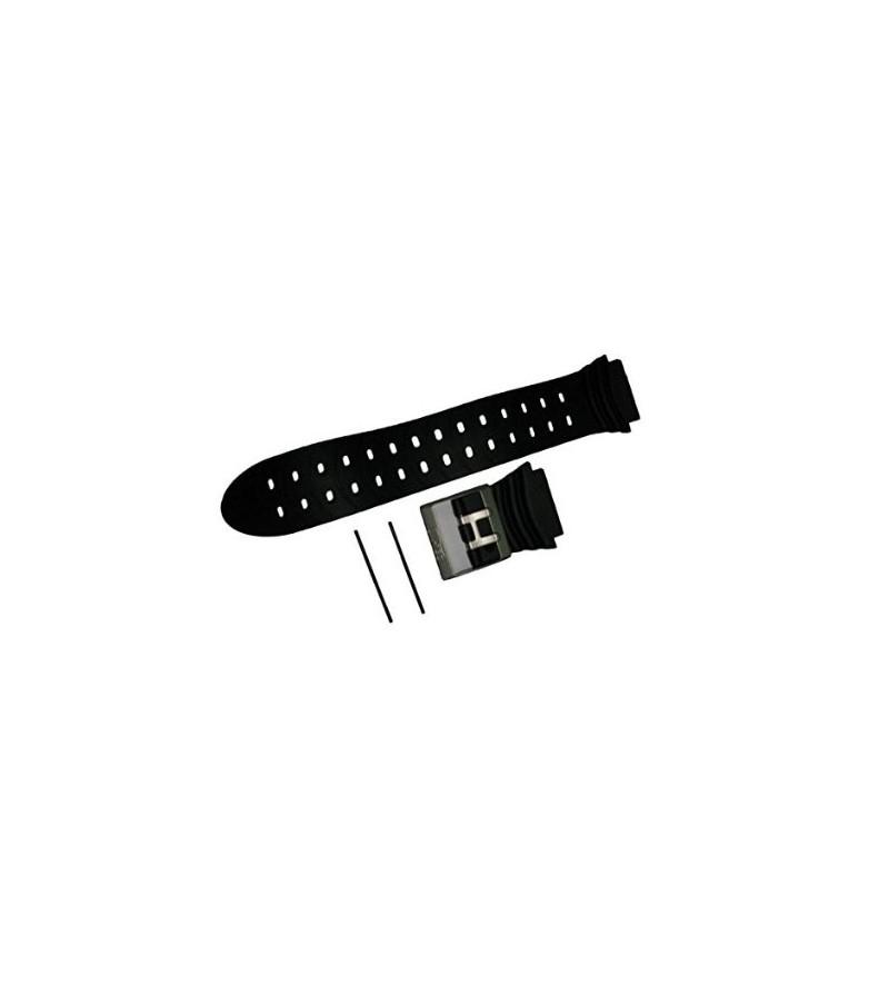 Bracelet rechange pour ordinateur de plongée  Scubapro Galileo Sol, Terra et luna