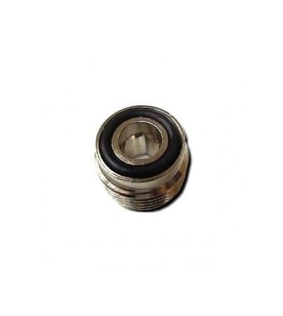 Insert M Scubapro avec joint pour adaptation du montage DIN vers le montage étrier sur les robinets 230 bars