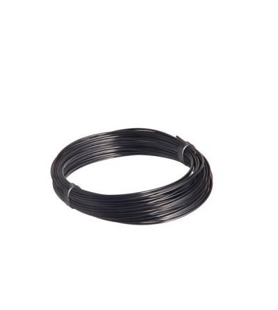 25 mètres de monoligne noire diamètre 1.5mm Mares Pure Instinct de kit fil pour arbalète de chasse sous-marine. Résistance 80kg
