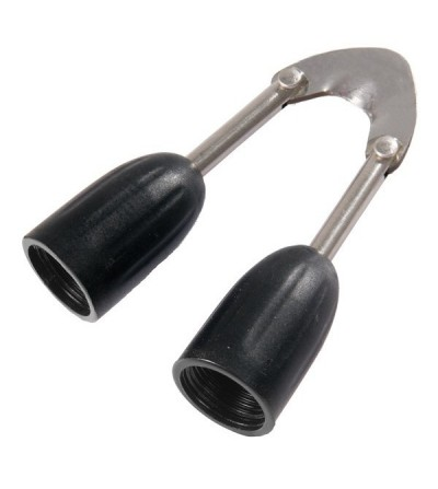 Obus avec articulation Mares Pure Instinct pour un meilleur alignement des sandow d'arbalètes de chasse sous-marine