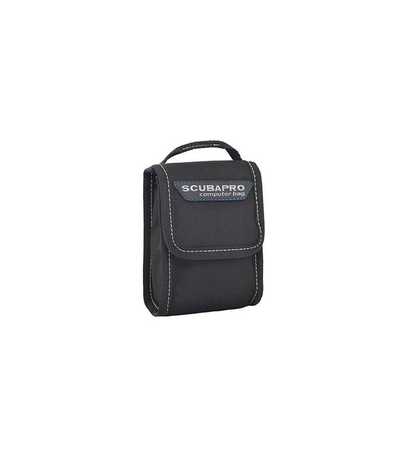 Sacoche polyvalente Scubapro pour rangement et transport de vos instruments ou ordinateurs de plongée