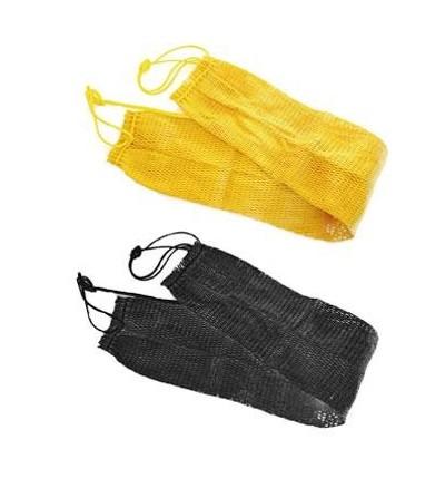 Filet Scubapro de protection pour bouteilles 9 & 10 litres de plongée. Noir ou jaune