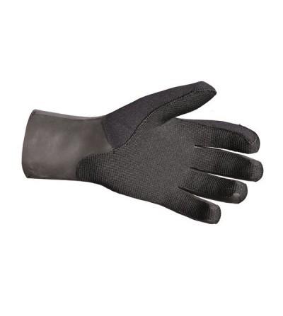 Gants de chasse sous-marine en néoprène d'épaisseur variable avec renforts paume et doigts Mares Pure Instinct Smooth Skin 35