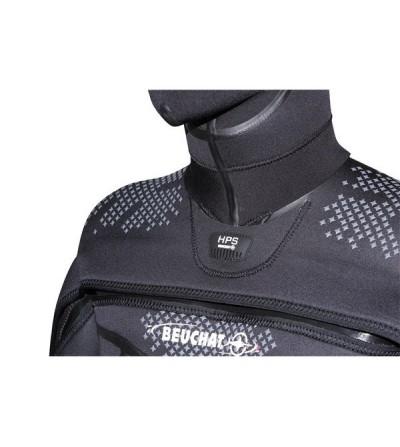 Cagoule pour combinaison semi-étanche Beuchat Semi-Dry X-Trem 6.5mm Homme